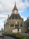 Image for Library of Parliament - Ottawa, Ontario