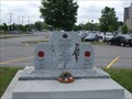 Image for A la mémoire pour nos soldats,Laval,c