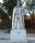 Image for Dom Joao I - Lisbon, Portugal
