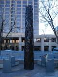 Image for The Holocaust Memorial - Albuquerque, NM
