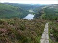Image for Spinc and Glenealo Valley Walk - Glendalough, Ireland
