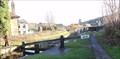 Image for Lock 10E On The Huddersfield Narrow Canal – Milnsbridge, UK