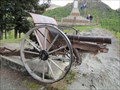 Image for 75mm Turkish Field Gun- Arrowtown, New Zealand