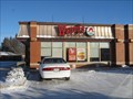 Image for Wendy's (and friend) - Olds, Alberta