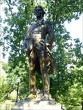 Image for General Tadeusz Kosciuszko - Boston, MA