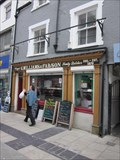 Image for Williams G & Son, High Street, Bangor, Gwynedd, Wales, UK