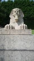 Image for Crystal Palace Park - Sydenham, London, UK