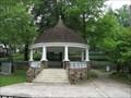 Image for Gazebo in Eldorado City Park, Missouri
