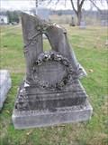 Image for Williams - Mount Olivet Cemetery - Nashville, Tennessee