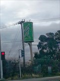 Image for Giant Shasta Soda Can - Hayward, CA