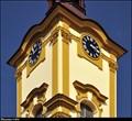Image for Clocks of the Church of the Holy Cross / Zegary Koscióla sw. Krzyza - Cieszyn (Poland)