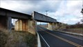Image for Hwy 50 Railroad Underpass Bridge - Malin, OR