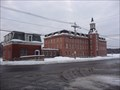 Image for Linwood Cotton Mill - Northbridge, MA