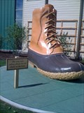 Image for LLBean Boot - Victor, NY