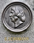 Image for Robert Schumann — Leipzig, Germany