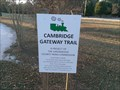 Image for Cambridge Gateway Trail - (East entrance) Greenwood SC