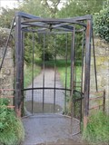 Image for Cannon Kissing Gate - Baslow, UK