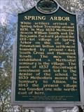 Image for Huron Potawatomi Village/Spring Arbor