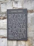 Image for Lendal Tower - Museum Street, York, UK