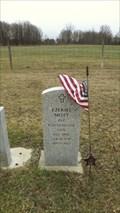 Image for Ezekial Mott, Mottown Cemetery