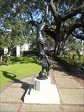 Image for Goddess Diana and her Dog - Jacksonville, FL