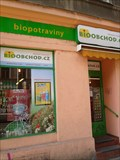Image for bioobchod.cz, Belehradská, Praha, CZ