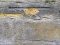 Image for Cut Bench Mark - Swain's Lane, London, UK