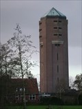 Image for Watertoren Lippenhuizen - Fryslân