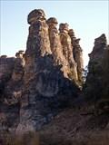 Image for Torreones de Los Frailes