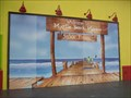 Image for Senor Frogs Mural, Myrtle Beach SC