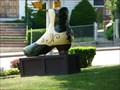 Image for Giant Queen Slipper - Haverill MA