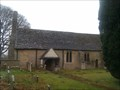 Image for St Lawrence - Besselsleigh, Oxfordshire