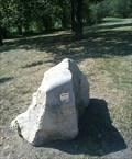 Image for Geologicka expozice v parku Pod Korabem / Praha - Liben, CZ