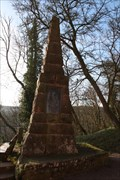 Image for Eduard Jost Monument - Limburg, Bad Dürkheim, Germany