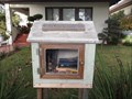 Image for Little Free Library at 2135 Buena Vista Avenue - Alameda, CA