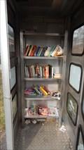 Image for Bücher kabine - Wien, Austria