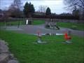 Image for Cartmel Playground, Cumbria