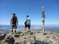 Image for Mission Peak - Fremont, CA