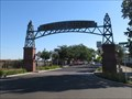 Image for West Vernon Street Arch - Roseville, CA