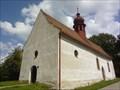 Image for Filiální kostelík Všech svatých - Boskovice, Czech Republic