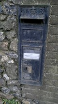 Image for Disused wall box, Northfleet, Kent
