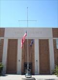 Image for Nautical Flag Pole at the U of U - Salt Lake City, UT