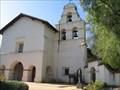 Image for Tourism -  Old Mission San Juan Bautista