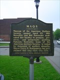 Image for MAQS