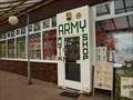 Image for ARMY ANTIK SHOP - Trnkovo námestí, Praha 5, CZ