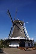 Image for De Diekerhookse Mölle De Hegeman - Dijkerhoek NL