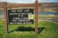 Image for High Point Lake - South Access - Salisbury, Pennsylvania