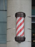 Image for Fenchurch Barbers - Fenchurch Place, London, UK