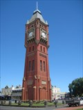 Image for Manifold Memorial Clock Tower - Camperdown, Victoria