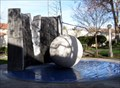 Image for Weeping Wall in Memorial Plaza, Lodi, CA